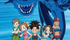 Blue Dragon Dublado