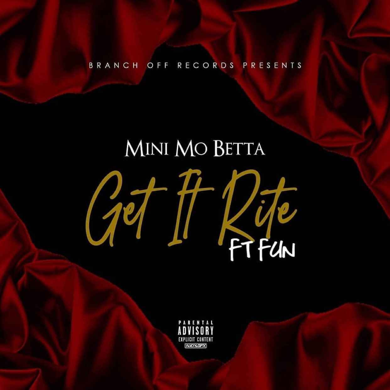 Rejuvenating Rap and Hip Hop with Originality and Flair: BranchoffRecords.com's Rising Artist Mini Mo Betta Amazes with New Single