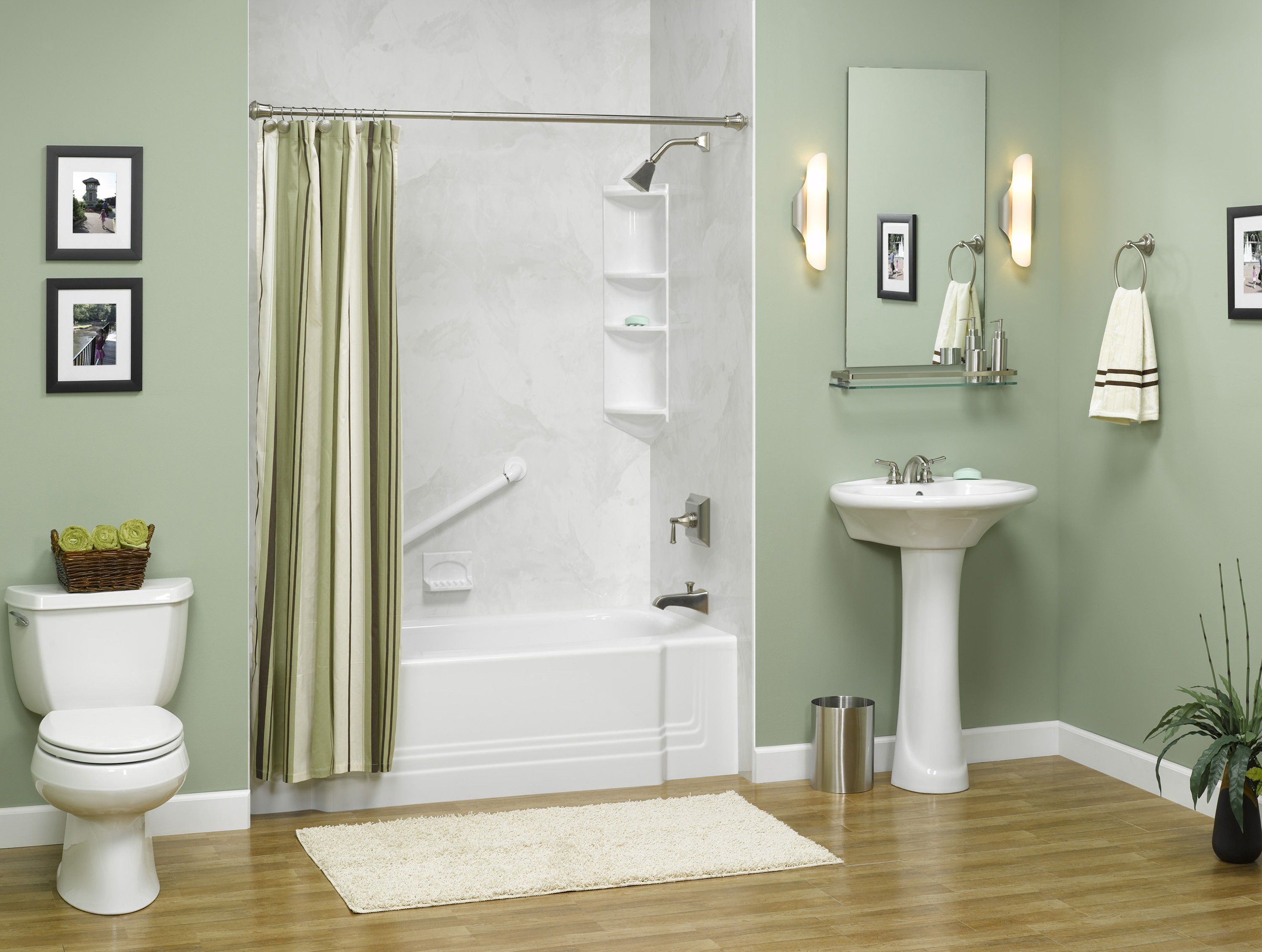 What Are The Most Popular Colors For Bathroom