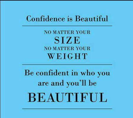 Quotes About Confidence And Beauty 5
