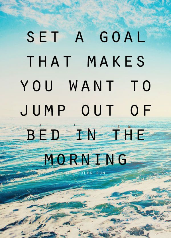 Quotes About Goals In Life 6