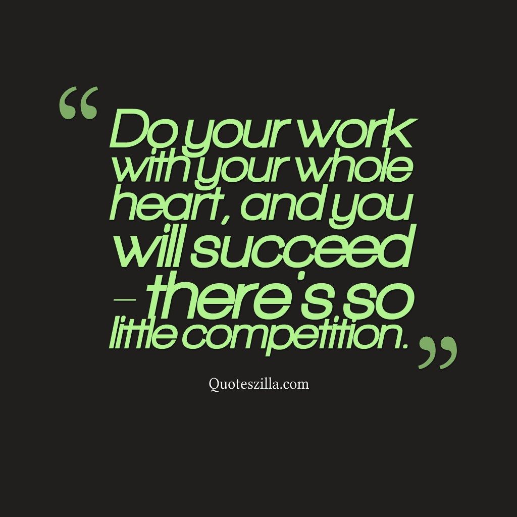 Quotes On Competition 5
