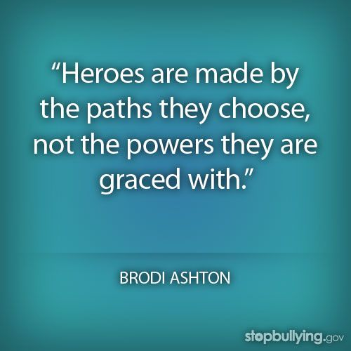 Quotes About Heroes 5