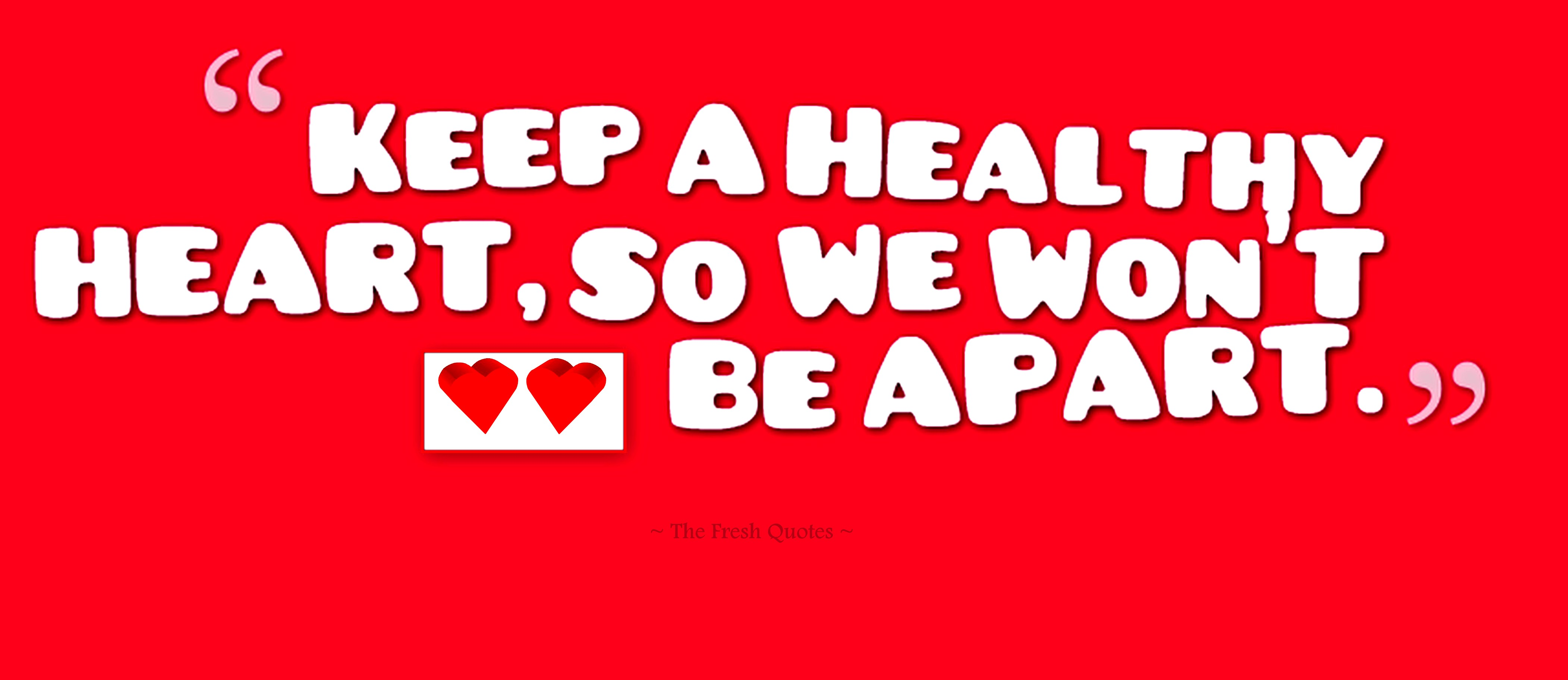 Keep Healthy Quotes 2