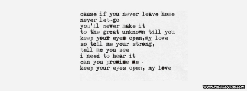 Close Eyes Quotes 3