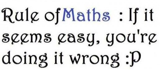 Quotes About Mathematics 5