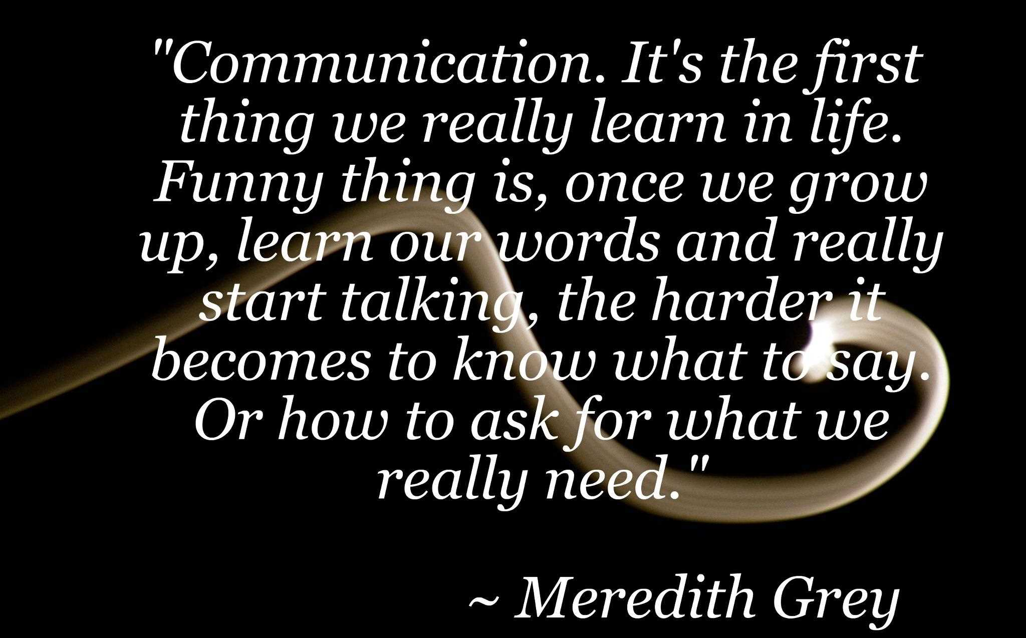 55 Most Beautiful Communication Quotes For Inspiration