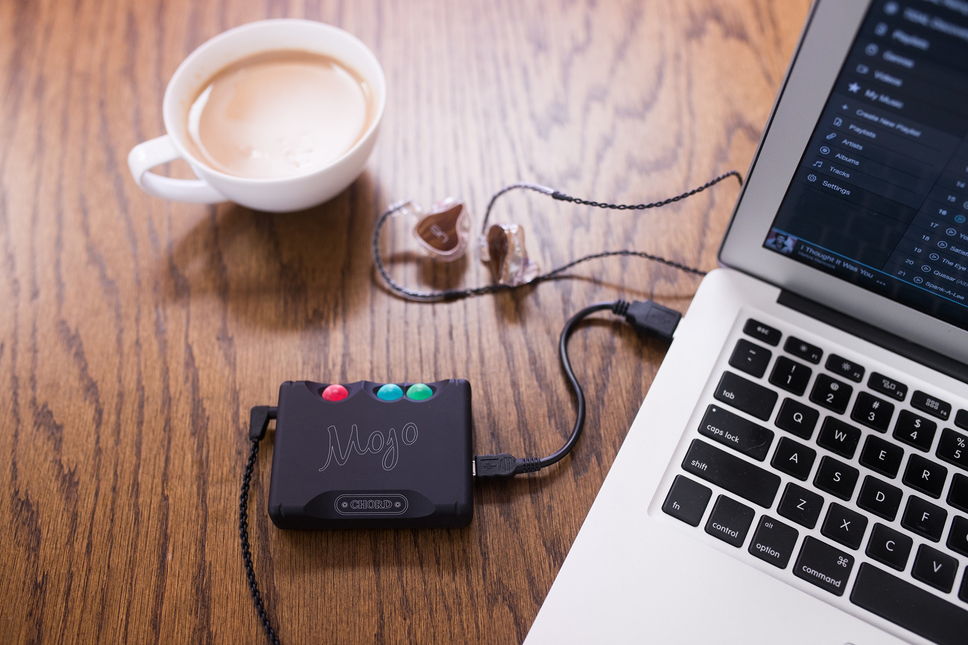 Chord Mojo Upgrade Your Laptop