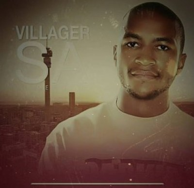 Villager SA ft. Ray T – Can't Make Me (Pastor Snow Remix)