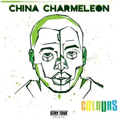 China Charmeleon – If You Try ft. Fynn
