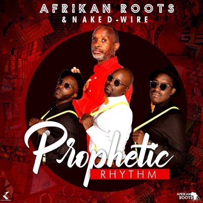 Afrikan Roots – Say Yes ft. Mizz Dee (Extended Mix)