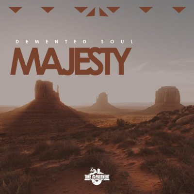Demented Soul – Majesty (Original Imp5 Mix)