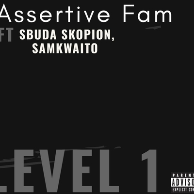 Assertive Fam – Level 1 ft. Sbuda Skopion & Samkwaito