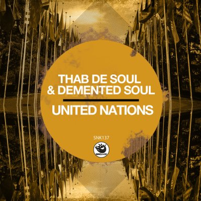 Thab De Soul & Demented Soul – United Nations