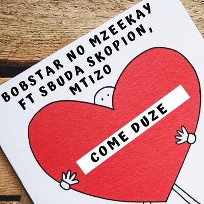 Bobstar no Mzeekay – Come Duze ft. Sbuda Skopion & Mtizo