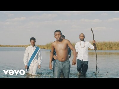 Mas Musiq & Aymos – Bambelela (Music Video) Ft. Dj Maphorisa, Kabza De Small