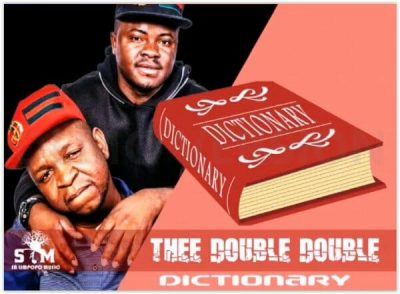 [Music] The Double Trouble – Dictionary
