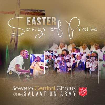 Soweto Central Chorus – Knowing You Jesus
