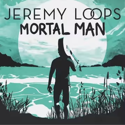 Jeremy Loops – Mortal Man
