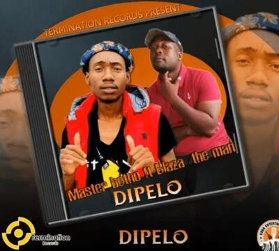 Master Betho – Dipelo ft. Blaza The Man