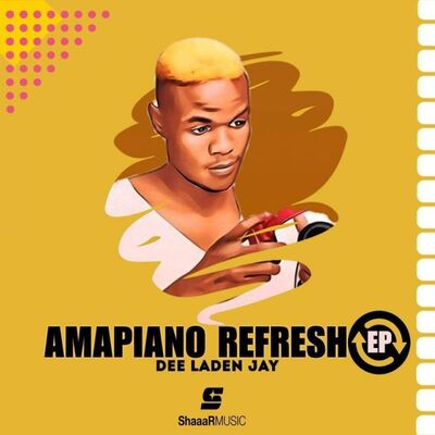 Dee Laden Jay & Deejay Bino – Summer Rain ft. Tumie G (Amapiano Refresh)