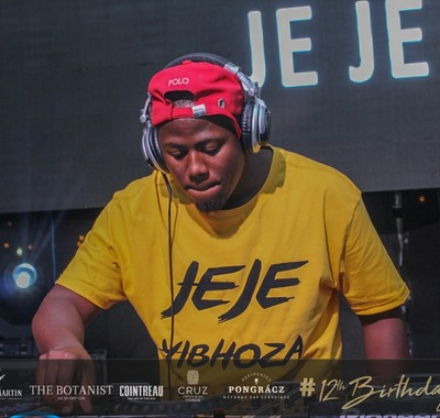 Dj Jeje – Changes (Broken Kick)