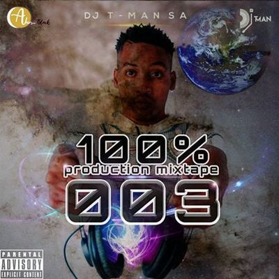 DJ T-Man – 100% Production Mix Vol 003 (2 Hours)