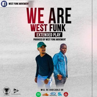 West Funk Movement – Too Personal ft. Master Dee