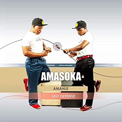 Amasoka Amahle – Self Defense (Album)