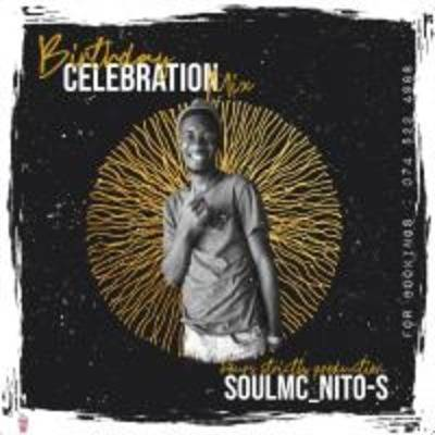 soulMc Nito-s – 2 Hours 09 Nov Birthday Mix (2020)