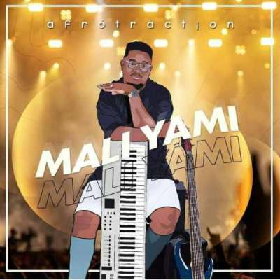 Afrotraction – Mali Yami