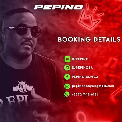 DJ Pepino – 2 Hours Before Xmas (Mixtape)