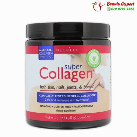 Super Collagen, Type 1 & 3, 6,000 mg, Neocell, 198 g