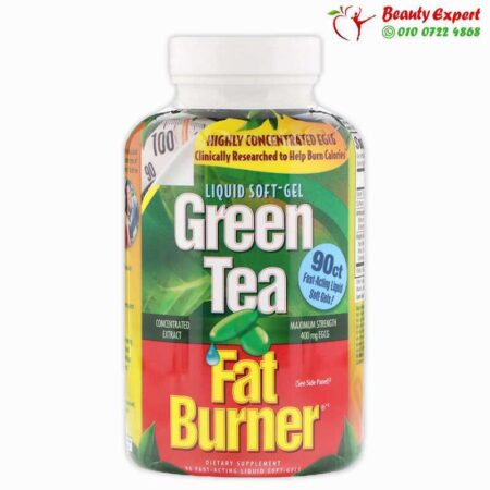 Green Tea Fat Burner, 90 Fast-Acting Liquid Soft-Gels, Appliednutrition,