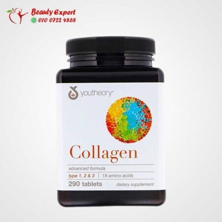 Collagen, 6,000 mg, Youtheory, 290 Tablets