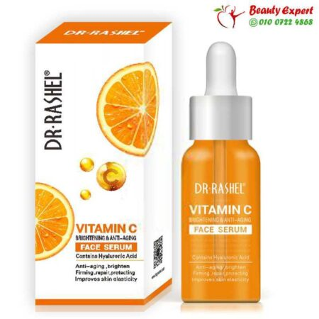 Vitamin C face serum, Dr.Rashel