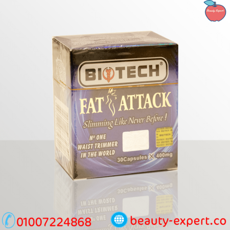Fat Attack For Slimming
