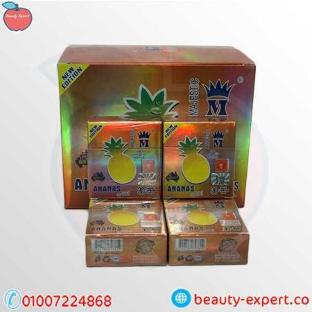 Majestic Ananas Weight Loss Capsules