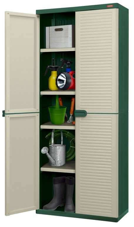 Armoire Haute Keter Bright Shadow Online