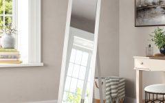 Standing Wall Mirrors