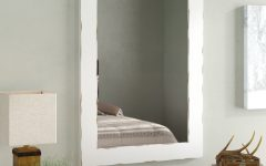 Longwood Rustic Beveled Accent Mirrors