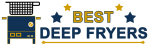 Deep Fryer Logo