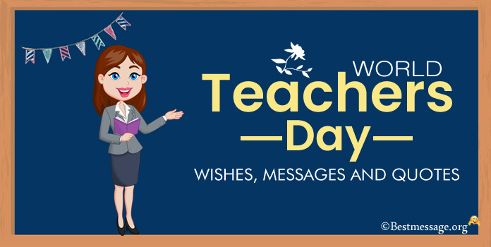 Quotes About Teachers Day 6