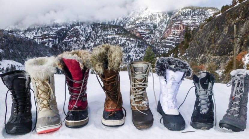 What Are The Best Winter Boots For Men And Women 2019