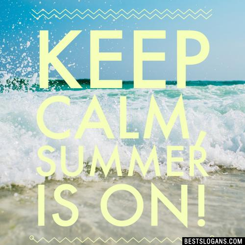 Summer Outing Quotes 3