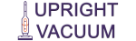 Upright Vacuum logo
