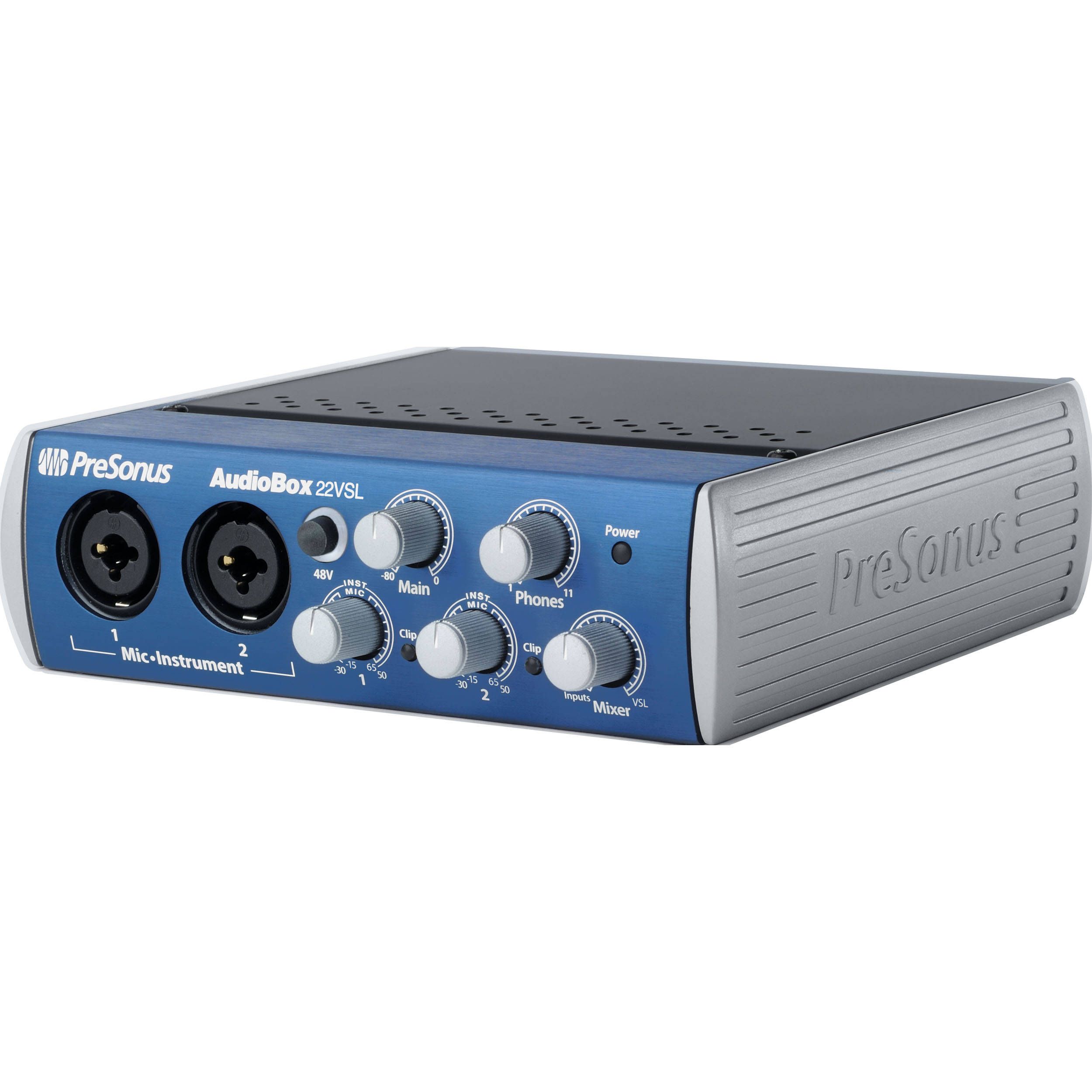 PreSonus AudioBox Stereo
