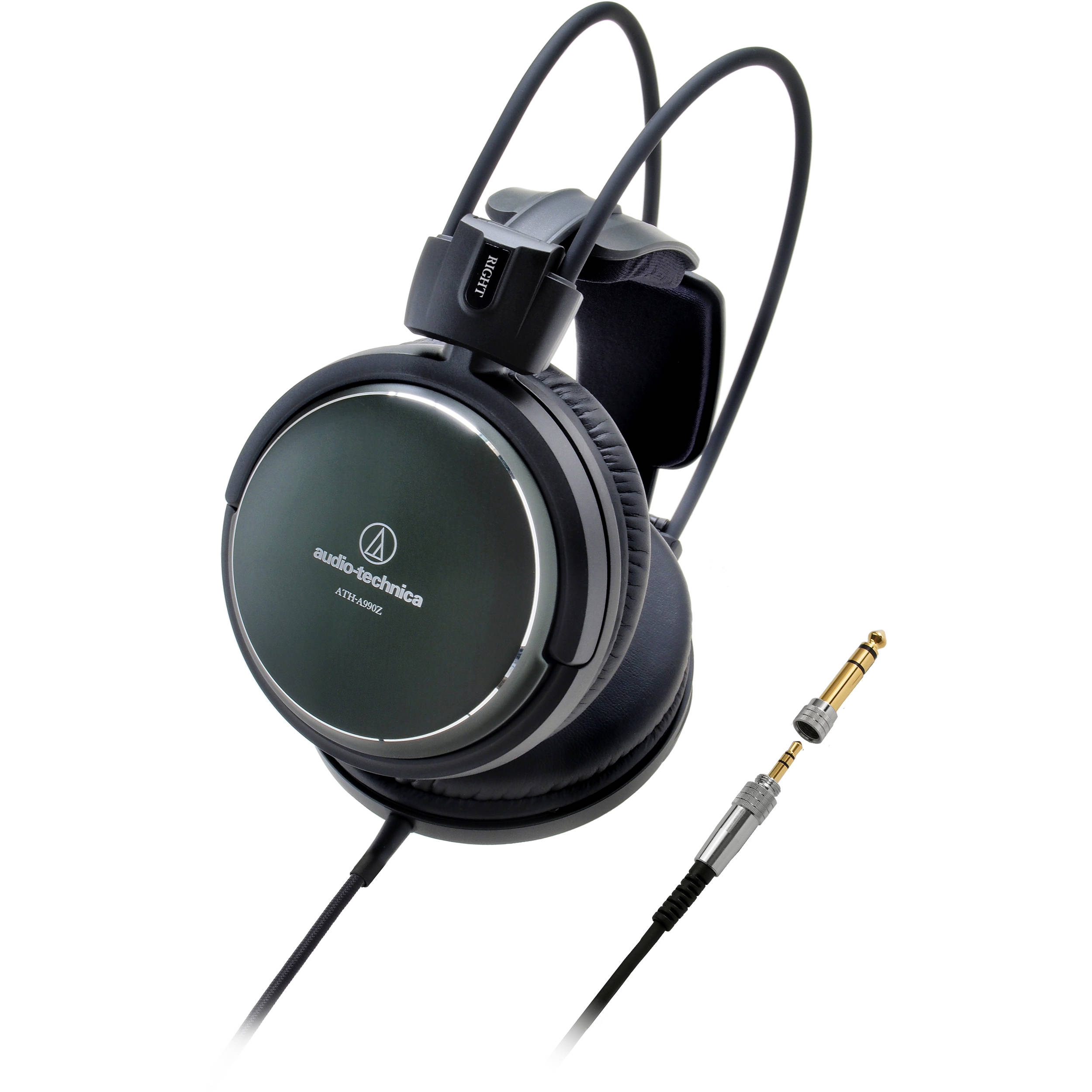 Audio-Technica ATH-A990Z Black