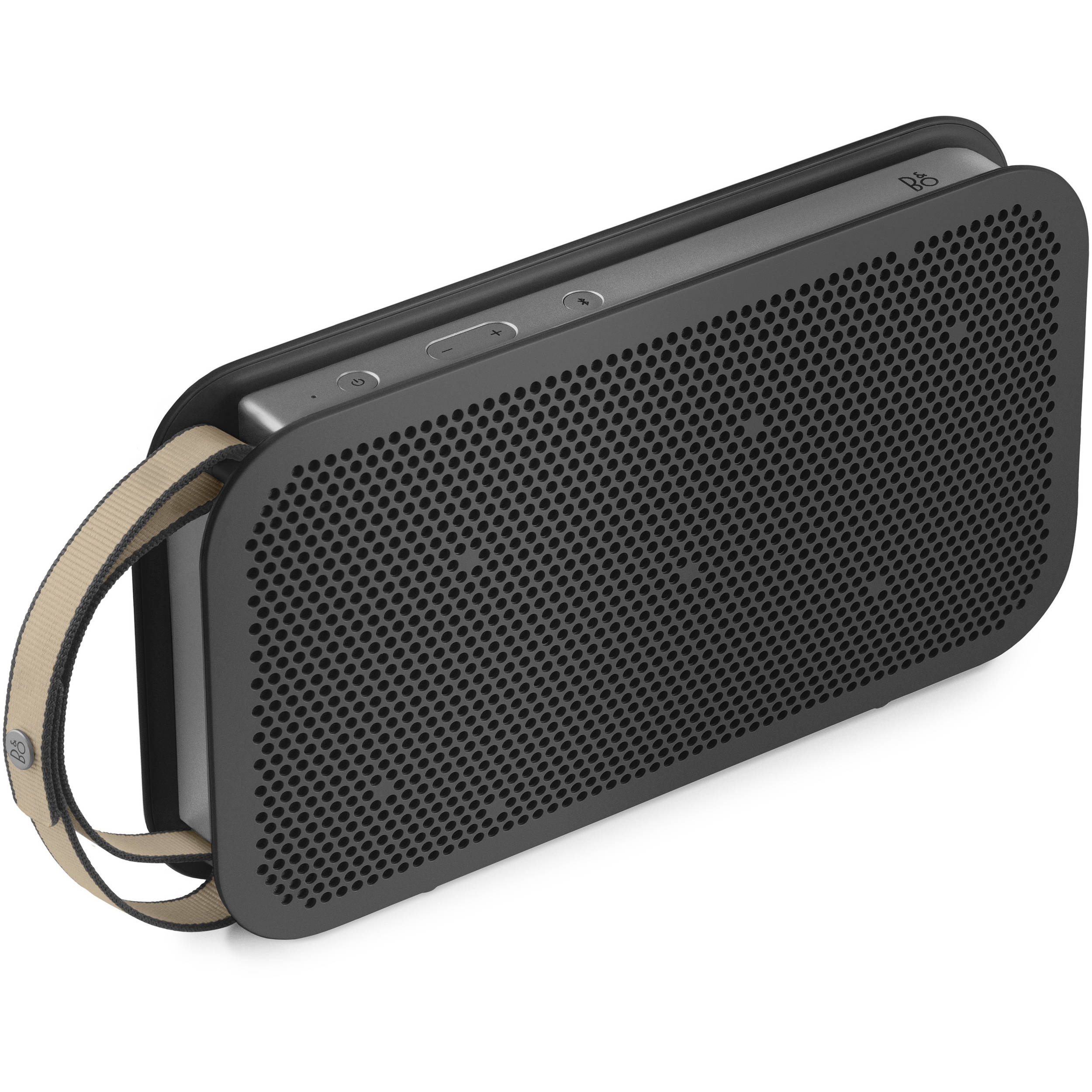 Bang & Olufsen BeoPlay A2 Silver