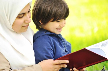muslim-mother-and-boy-reading5-e1321381530834